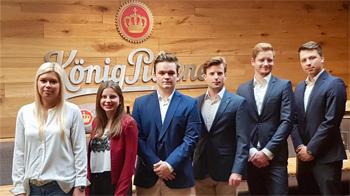 """Leo Club Koblenz """"Deutsches Eck"""""""