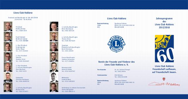 Lions Club Koblenz